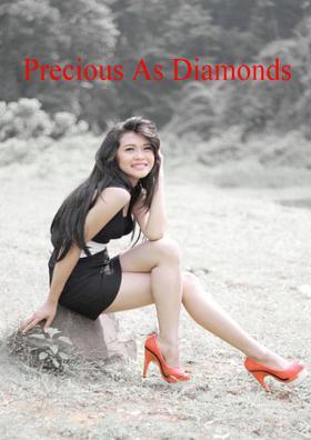 Precious As Diamonds