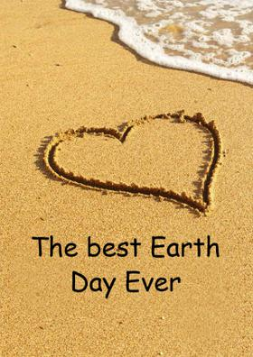 The Best Earth Day Ever