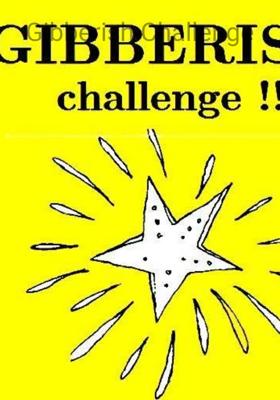 Gibberish Challenge