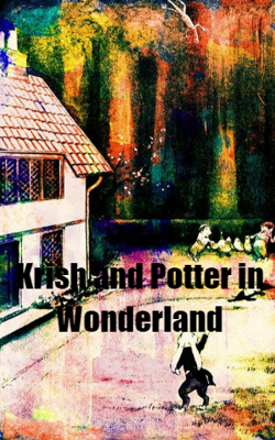 Krish And Potter In Wonderland