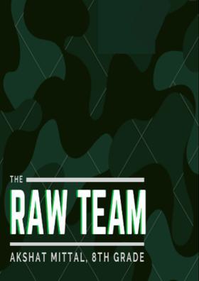 The RAW Team