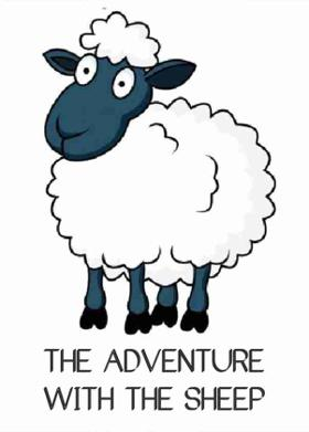 THE ADVENTURE WITH THE SHEEP