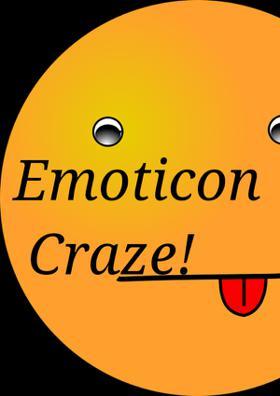 Emoticon Craze!