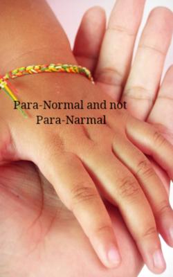 Para-Normal and not Para-Narmal