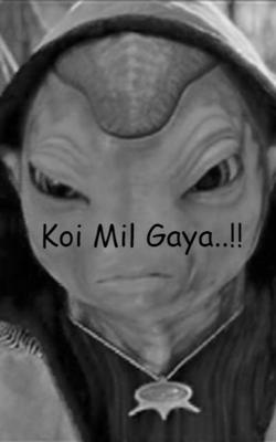 Koi Mil Gaya..!!