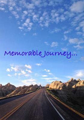 Memorable Journey...