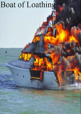 Boat Of Loathing