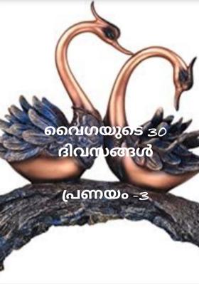 വൈഗയുടെ 30 ദിവസങ്ങൾ : പ്രണയം -3