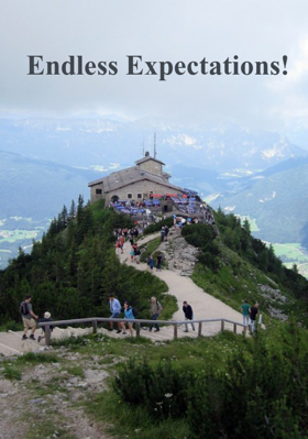 Endless Expectations!