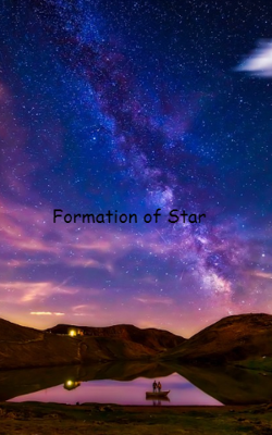 Formation Of Star