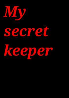 My SecretKkeeper