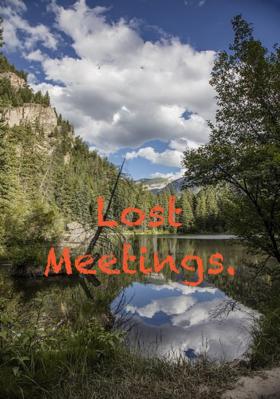 Lost Meetings