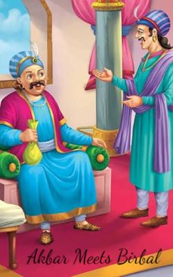 Akbar Meets Birbal