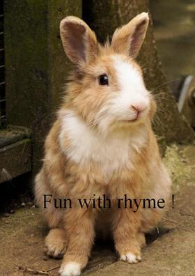 Fun With Rhyme!