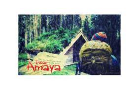 Dear Amaya