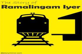 The Story Of Ramalingam Iyer