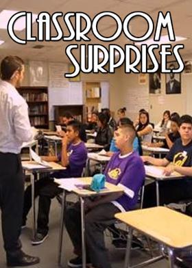 Classroom Surprises