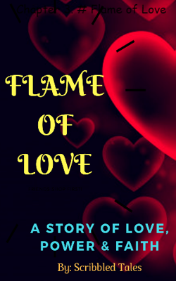 Chapter 3. # Flame of Love