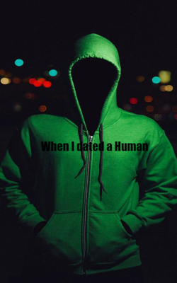 When I Dated A Human