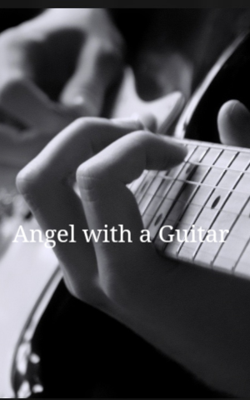 Angel with a Guitar