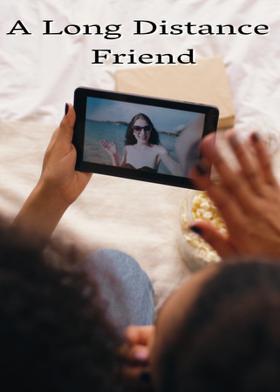 A Long Distance Friend