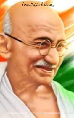 Gandhiji's Honesty