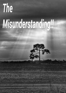The Misunderstanding!!