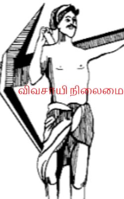 விவசாயி நிலமை