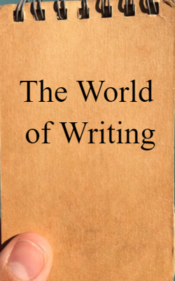 The World of Writing