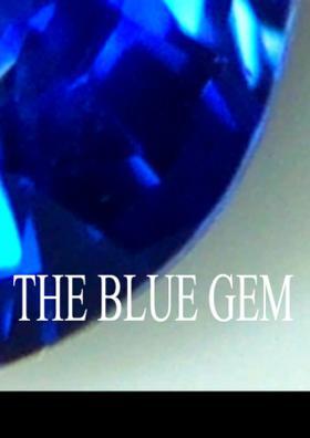 THE BLUE GEM