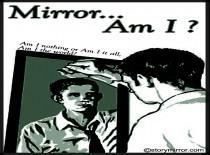 Mirror... Am I