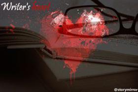 Writer'S Heart