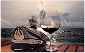 Soul Of A Sailor