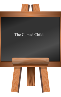 The Cursed Child