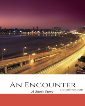 An Encounter - Chapter 3