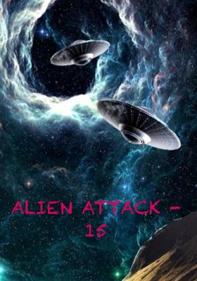 Alien Attack - 15