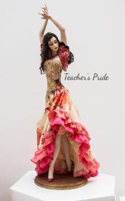 Teacher's Pride
