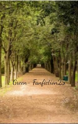 Green - Fan-fiction 25
