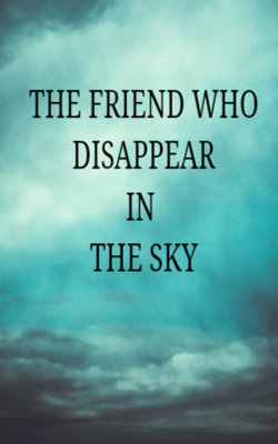The Friend Who Disappear In The Sky