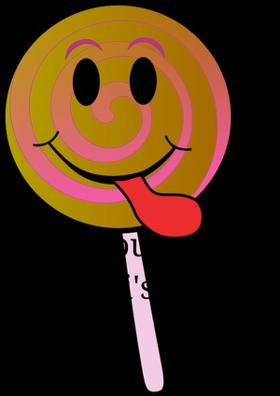 The Journey Of Chichi's Lollipop