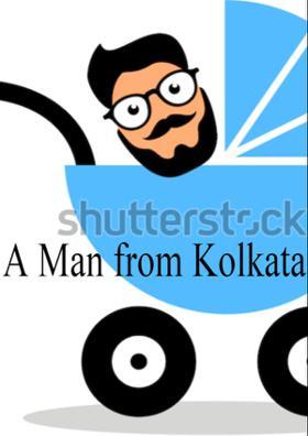 A Man From Kolkata