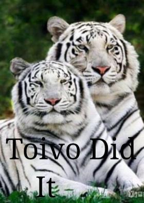 Toivo Did It