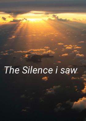 The Silence I Saw