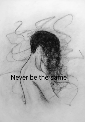 Never Be The Same