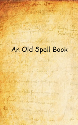 An Old Spell Book