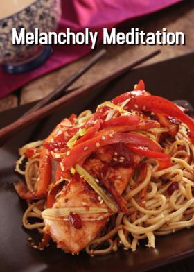 Melancholy Meditation
