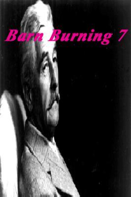 Barn Burning 7