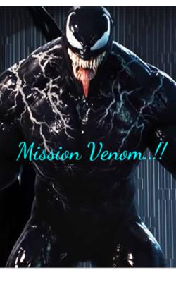 Mission Venom..!!
