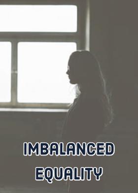 Imbalanced Equality