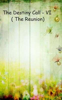 The Destiny Call - VI ( The Reunion)
